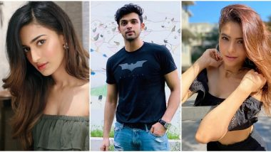 Kasautii Zindagii Kay 2: Here's When Parth Samthaan, Erica Fernandes and Aamna Sharif Will Resume Shooting For the Show (Deets)