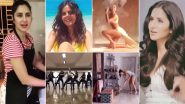 Katrina Kaif Clocks 40 Million Followers on Instagram, Chronicles Her Journey on the Gram With a Memorable Video!
