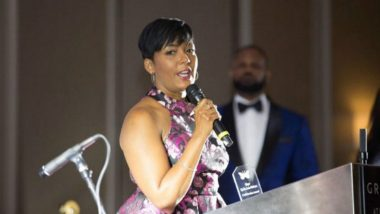 Keisha Lance Bottoms, Atlanta Mayor, Tests Positive for Coronavirus