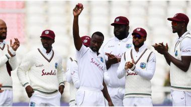 Kemar Roach Becomes Ninth West Indies Bowler to Take 200 or More Test Wickets, First Windies Player in 26 Years to Reach the Milestone