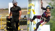 Khatron Ke Khiladi 10: Karan Patel, Tejasswi Prakash's Stunt-Based Reality Show to Shoot Its Finale in Film City on This Date!