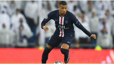 Real Madrid Monitoring Kylian Mbappe's Situation As PSG Set Deadline For Contract Renewal