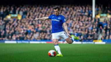Leighton Baines, Everton Defender, Retires From Football