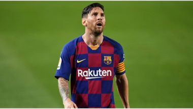 How to Watch Barcelona vs Real Soicedad, La Liga 2020-21 Live Streaming Online in India? Get Free Live Telecast of BAR vs RS Football Game Score Updates on TV