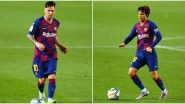 Real Valladolid vs Barcelona, La Liga 2019–20: Lionel Messi, Riqui Puig and Others Players to Watch Out in VLD va BAR Football Match