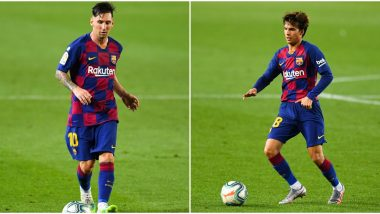 Real Valladolid vs Barcelona, La Liga 2019–20: Lionel Messi, Riqui Puig and Others Players to Watch