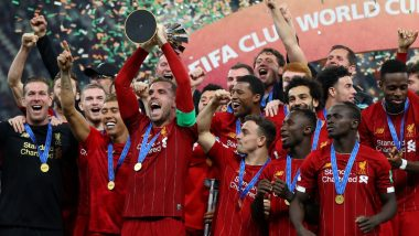 Liverpool Captain Jordan Henderson, Merseyside Police Request Fans Not to Come to Anfield for Premier League Trophy Celebrations