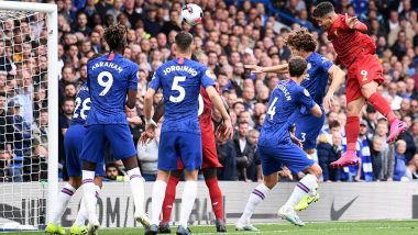 Chelsea vs Liverpool, Premier League 2020-21 Free Live Streaming Online & Match Time in India: How to Watch EPL Match Live Telecast on TV & Football Score Updates in IST?