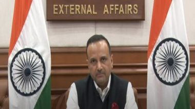 External Affairs Ministry Says 13.74 Lakh Indians Repatriated Under Vande Bharat Mission So Far