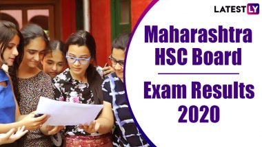 Maharashtra HSC 12th Result 2020 Live News Updates: MSBSHSE Class 12 Board Exam Result Soon, How to Check Marks Online?