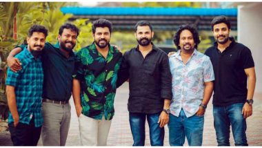 Nivin Pauly and Vineeth Post Words Of Gratitude as Their First Film Malarvadi Arts Club Completes 10 Years