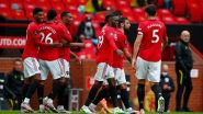 Luton Town vs Manchester United Carabao Cup 2020–21 Live Streaming Online: How to Watch Free Live Telecast of EFL Cup Football Match in Indian Time?