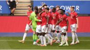 Paris Saint-Germain vs Manchester United, UEFA Champions League 2020–21 Live Streaming Online: Watch PSG vs MUN Football Match Live Telecast on TV & Score Updates in IST?