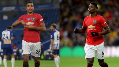 Manchester United vs Bournemouth, Premier League 2019–20: Mason Greenwood, Paul Pogba and Other Players to Watch Out in MUN vs BOU Football Match