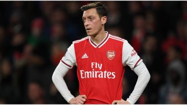 Mesut Ozil Transfer News Latest Update: Arsenal Would Sell German Star 'Tomorrow' if They Find Right Offer, Says Gunners' Legend Tony Adams