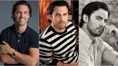 Milo Ventimiglia Birthday: These Pictures of the This Is Us Star Are Sheer Bliss for the Eyes!