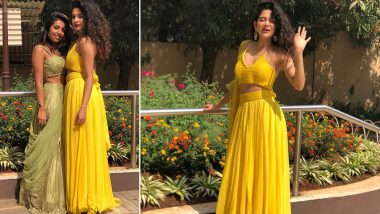 Mithila Palkar Is Living Life in Warm Yellows, This Gorgeous Throwback Vibe Shows Us Just How Much!