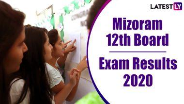MBSE HSSLC Result 2020 Declared: Check Mizoram Board Class 12 Exam Result Online at mbse.edu.in