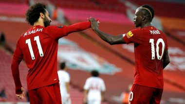 Brighton vs Liverpool, Premier League 2019–20: Mo Salah, Sadio Mane and Other Players to Watch Out in BHA vs LIV Football Match