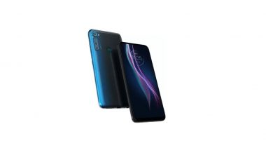 Motorola One Fusion+ Online India Sale Today at 12 Noon via Flipkart, Check Prices & Exciting Offers