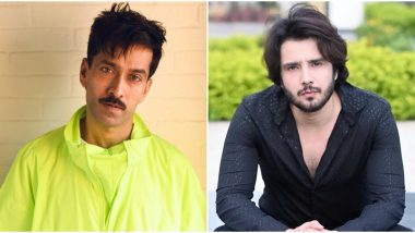 Nakuul Mehta Supports Zaan Khan, Lashes Out At Hamari Bahu Silk Producers For Non-Payment of Dues To The Actors (View Post)