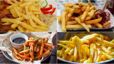 National French Fries Day 2020: Date, Significance and Celebrations Related to This Yummy Food Day Observed on July 13