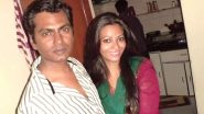 Nawazuddin Siddiqui's Estranged Wife Aaliya Reveals She Was Slapped by the Actor's Brother