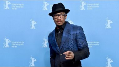Nick Cannon Fired By ViacomCBS For Hateful Speech andAnti-Semitic Comments