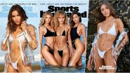 Olivia Culpo Dons Extremely Hot High-Cut Monokini and Micro Bikini on Cover of Sports Illustrated Swimsuit Issue, View Former Miss Universe's Pics
