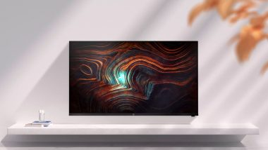 OnePlus TV U Series & OnePlus TV Y Series Launched in India Starting From Rs 12,999; Check Prices, Features, Variants & Specifications
