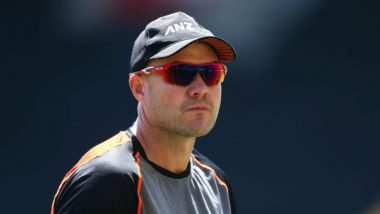 Peter Fulton Steps Down as New Zealand Batting Coach to Join Canterbury