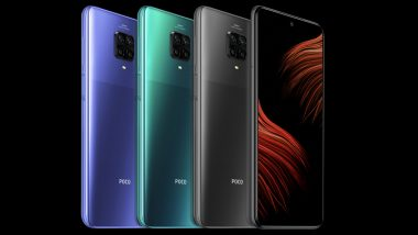 Poco M2 Pro to Go on Sale Today in India at 12 Noon via Flipkart, Check Prices & Offers