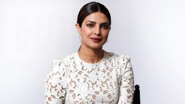 Priyanka Chopra Jonas Signs First Look TV Deal With Amazon Studios, Shares The Big News On Social Media!