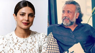 Priyanka Chopra Has A 'Thappad' Reply To Anubhav's Sinha's Tweet!