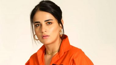 Radhika Madan Opens Up About Her Transition From Television to Films, Says 'It Was Important To Shed the Ego That Comes With Television Stardom'