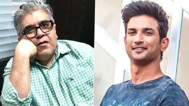 Sushant Singh Rajput Suicide Case: Film Critic Rajeev Masand Summoned by Mumbai Police For Questioning