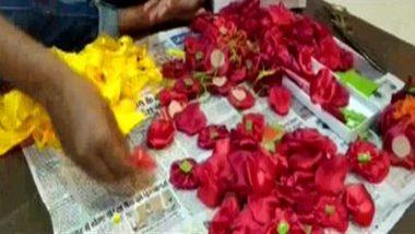 Raksha Bandhan 2020: Tribal Artists Make Traditional Rakhis in Jharkhand, Urge People to Prefer 'Desi' Rakhis Over Chinese Ones