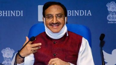 CBSE Board Exams 2021 Dates Update: No Examinations in January or February, May be Held Later, Says Education Minister Ramesh Pokhriyal