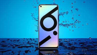 Realme 6i Online India Sale Today at 12 Noon via Flipkart, Check Prices & Exciting Offers