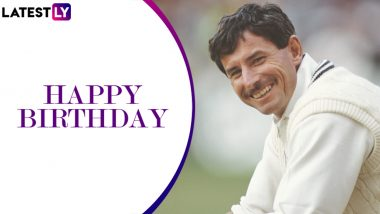 Richard Hadlee Birthday Special: From Test Records to Knighthood, Interesting Facts About the New Zealand Cricket Legend