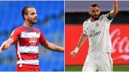 GRD vs RM Dream11 Prediction in La Liga 2019–20: Tips to Pick Best Team for Granada vs Real Madrid Football Match