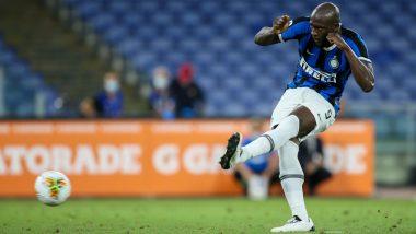 Roma 2-2 Inter Milan, Serie A 2019-20 Match Result: Romelu Lukaku's Late Equaliser Saves Milan in League