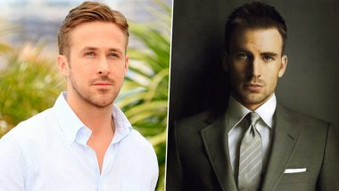 The Gray Man: Russo Bros to Direct Netflix's Big-Budget Spy Film Starring Ryan Gosling and Chris Evans!