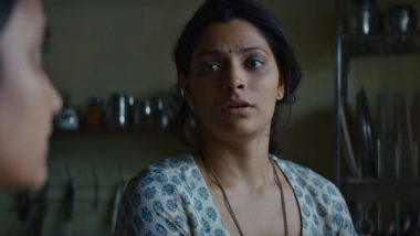 Choked: Saiyami Kher Talks About Her Critically Acclaimed Movie and the Happenings of Last Year
