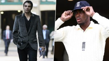 Salman Butt Mercilessly Trolled by Netizens for Criticising Jofra Archer over Protocol Breach