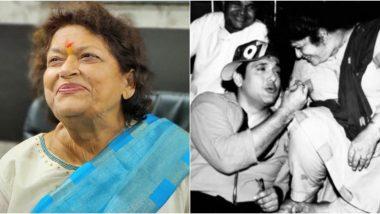 Govinda Condoles the Death of Saroj Khan With a Video Message