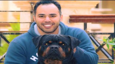 Ahmed Sohby - A Man Who Channeled His Love For Rottweilers To Remove The Stigma Around Them