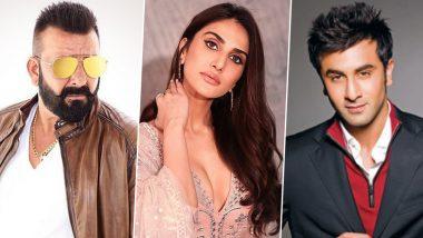 Shamshera: Sanjay Dutt, Ranbir Kapoor and Vaani Kapoor's Film Shoot Gets Postponed Due to COVID-19?