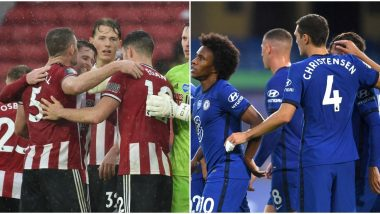 Sheffield United vs Chelsea, Premier League 2019-20 Free Live Streaming Online & Match Time in IST
