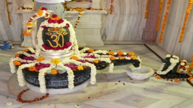 Sawan Shivratri 2020: 5 Things to Do to Please Lord Shiva on This Auspicious Occasion During Shravan Month